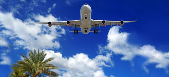 Hotele blisko portów lotniczych w Hiszpanii