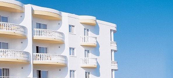 Apartamenty i aparthotele w Hiszpanii