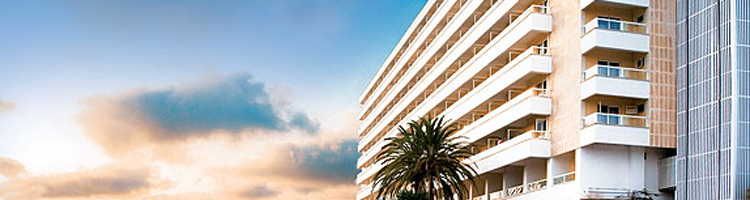 Hotele blisko plaży w Hiszpanii