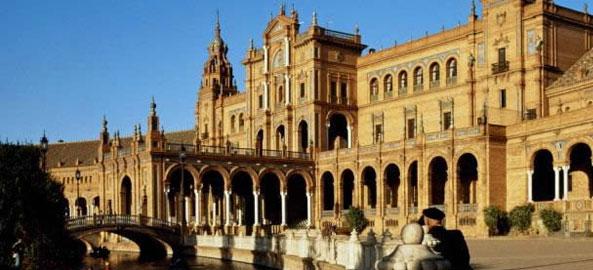 Wycieczki City breaks w Hiszpanii