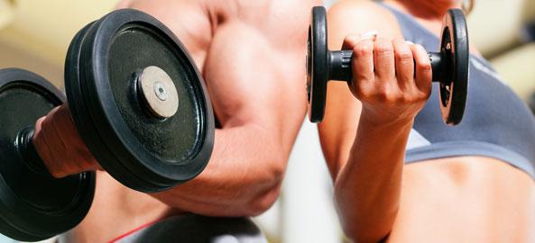 Hotele z zapleczem fitness w Hiszpanii