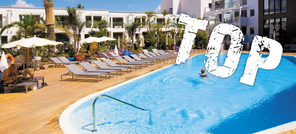 Popularne hotele w Hiszpanii