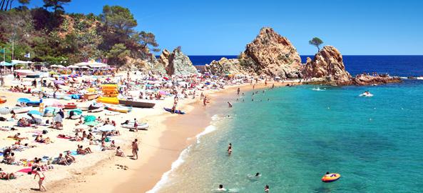 Costa de la luz huelva wczasy 2018 wakacje wycieczki for Costa sol almeria